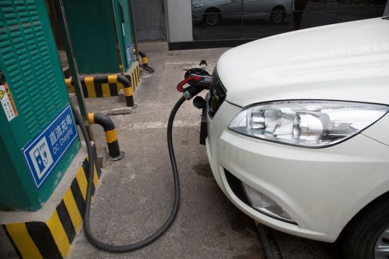 China's NEV sales to account for 50% of all new sales by 2035, industry body says
