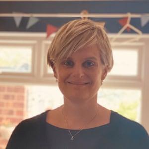 Brenda McCafferty, head of Brookland infant and nursery school in Barnet, has a £30,000 hole in the budget.