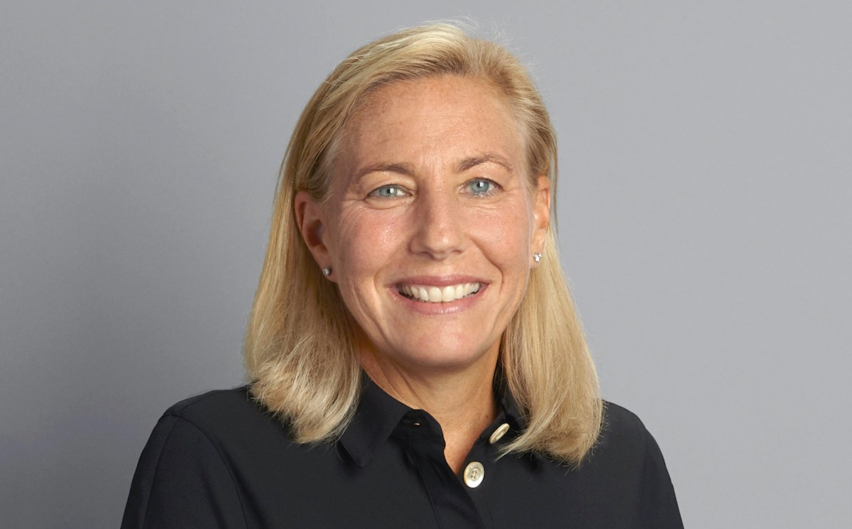 Coach parent Tapestry names Joanne Crevoiserat new CEO