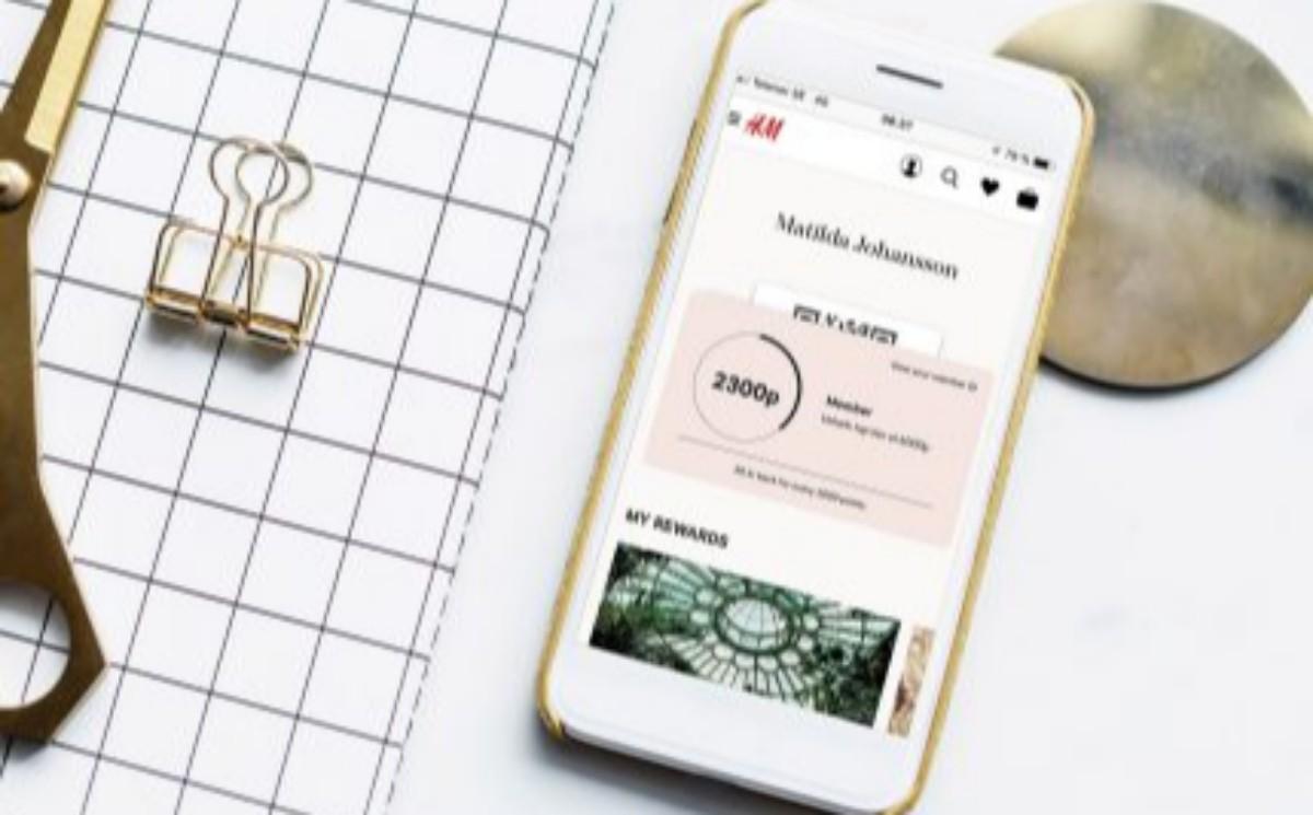 H&M announces e-store in Australia