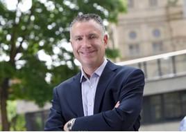 Derren Martin, head of current valuations at Cap HPI