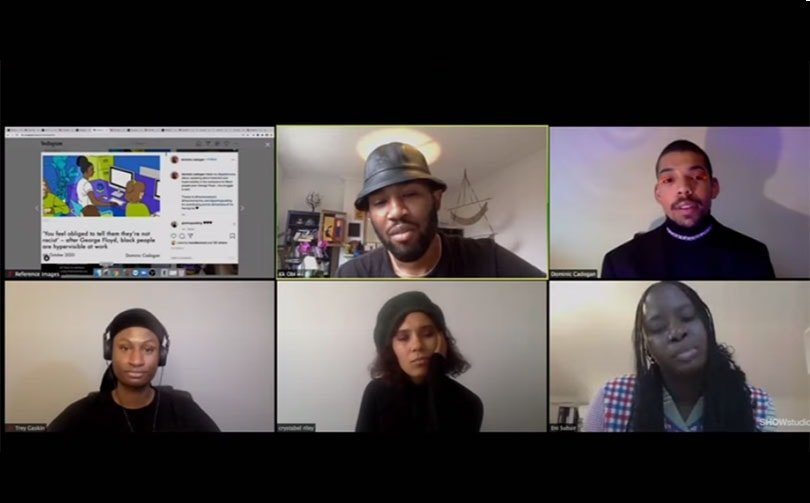 Video: Black fashion pros discuss changes in fashion following Black Lives Matter movement