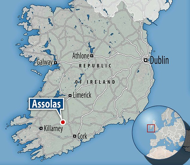 The shootings were related to simmering tensions over a will and the inheritance of the 150-acre farm in the remote neighbourhood ofAssolas in County Cork, it is believed