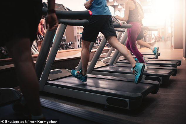 As well as cardio, resistance training is very important which focuses on building strength, preservee our muscles as we age, and help keep the weight off