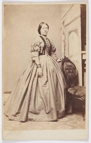 Agnes Baly