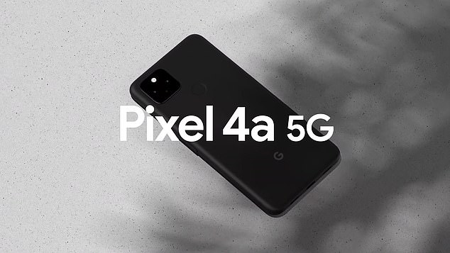 Google also announced  a budget version, Pixel 4a 5G, for $499. Pixel 4a 5G includes 6GB of RAM and runs on the Qualcomm Snapdragon 730, while the Pixel 5 has a 765G chipset