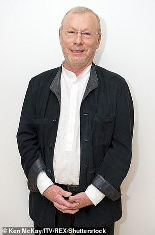 Matthew Corbett on 'Lorraine' ITV, September 2015