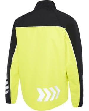 Hump Strobe waterproof jacket