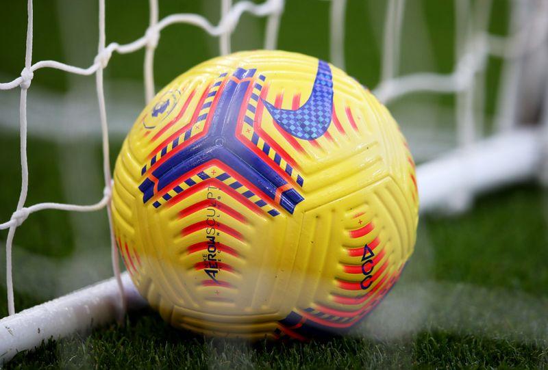 © Reuters. FILE PHOTO: Premier League - Newcastle United v Chelsea