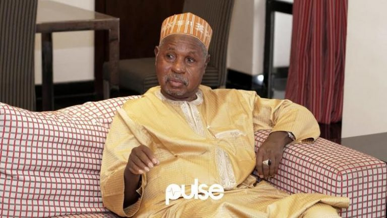 Governor Masari grants amnesty to repentant bandits 5 months after he swore to never do it again