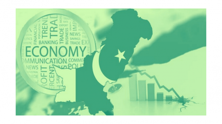 Human Capital Investment and The Growth of Pakistan Economy