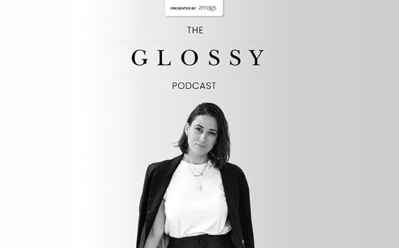 Podcast: The Glossy Podcast discusses the effects of taking a social stand with designer Daniella Kallmeyer