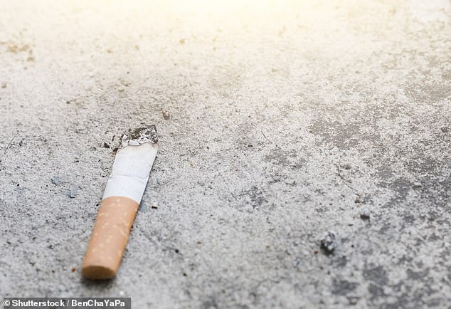 There have been conflicting reports on the impact of smoking on a Covid patient's prognosis, with some studies finding it reduces risk, and others finding the opposite. Now, data from KCL shows smokers are twice as likely to be hospitalised than non-smokers