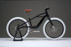 Harley-Davidson electric bike