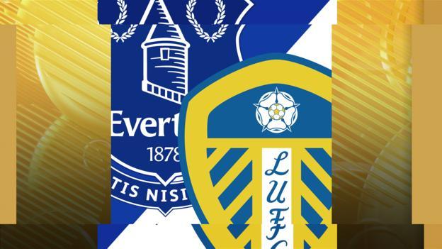 Everton v Leeds Utd