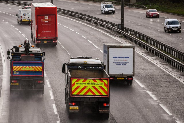 Reform Scotland has suggested the shake-up to ease congestion