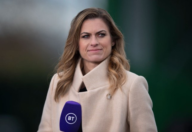 Karen Carney intimated that Leeds United won promotion due to the Covid-19 pandemic