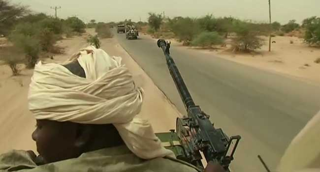 13 Soldiers, Police Officer Killed In Boko Haram Ambush