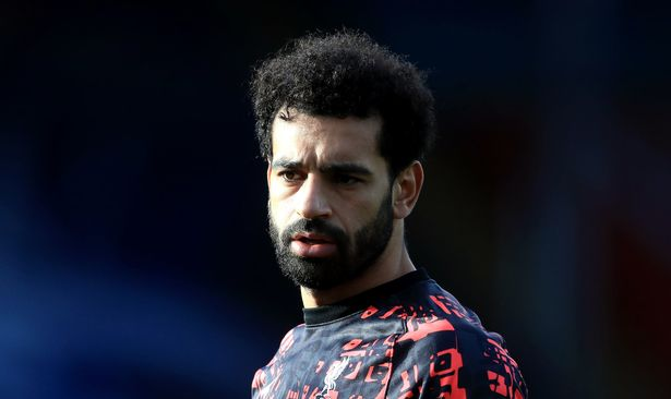 Mohamed Salah is set to miss the Tokyo Olympics with Egypt