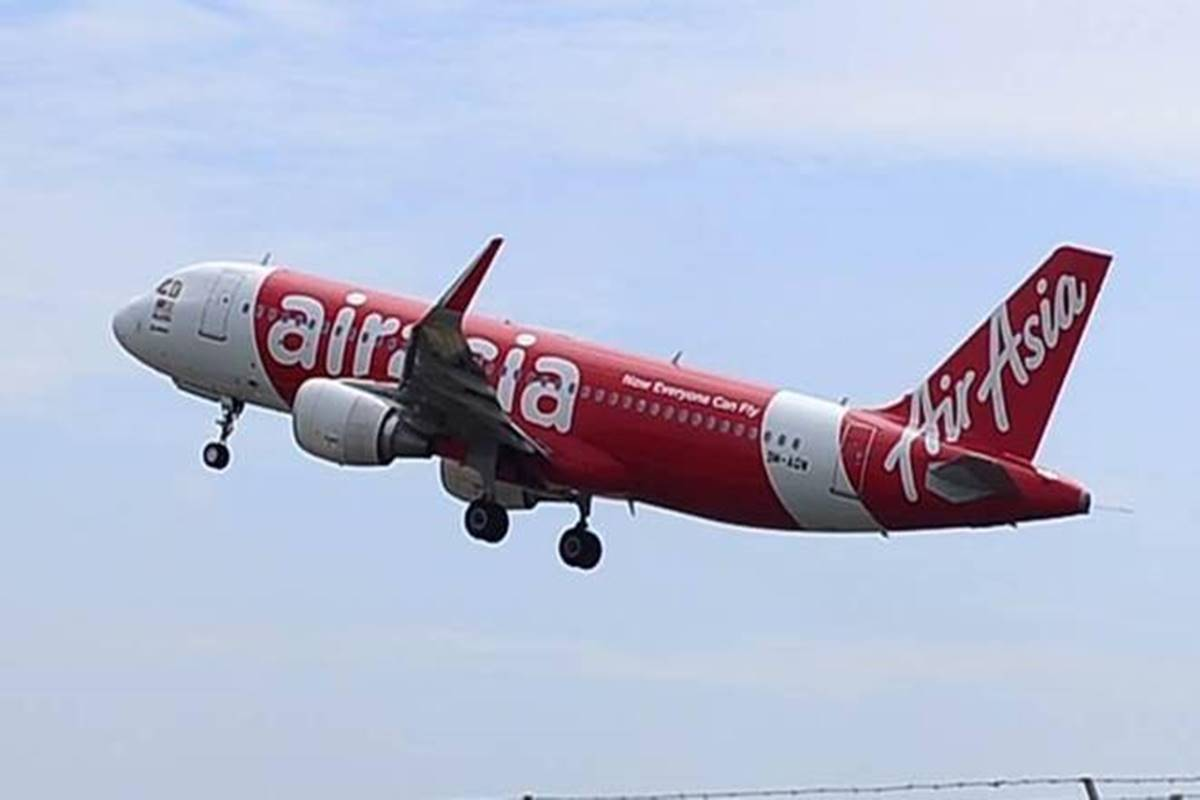 air asia, air india, tony fernandes, tata sons, aviation deal, airlines