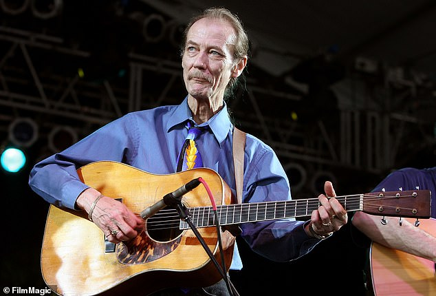 Legendary bluegrass musician Tony Rice has died. The master guitarist passed away at his home in Reidsville, North Carolina, on Christmas Day at the age of 69
