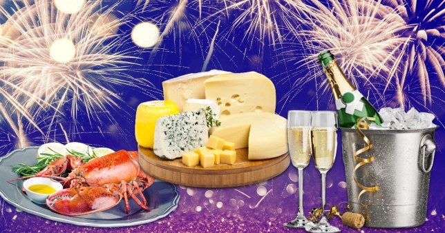 Why Brits are buying more luxury food and drink this Christmas and New Year