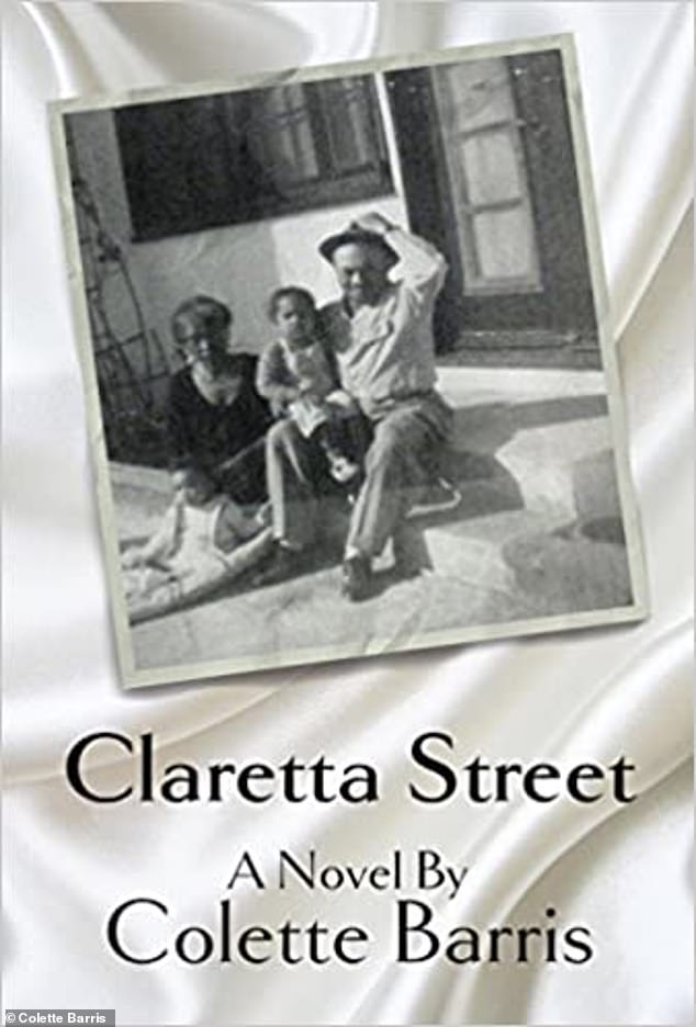 Writer: She wrote the book Claretta Street in 2016 and has boasted about creating a series and television opportunities