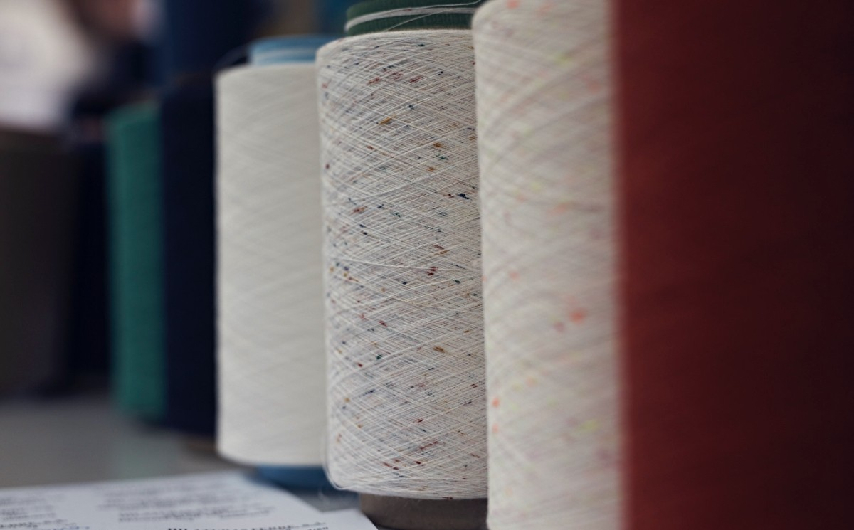 Recover receives investment to scale recycled cotton output