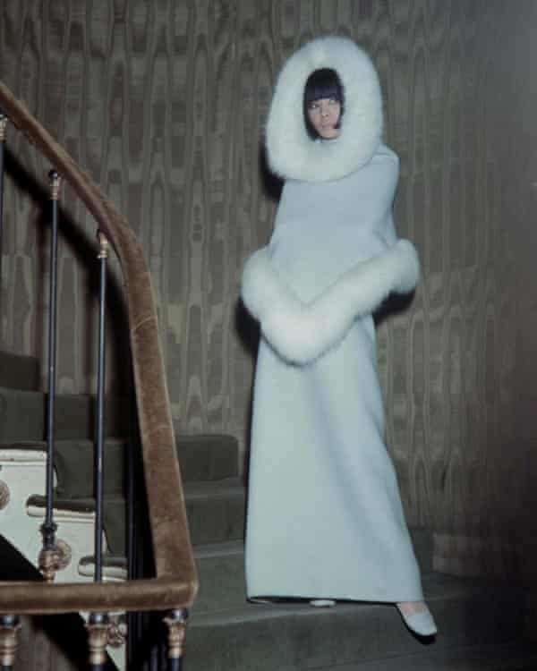 Pierre Cardin design
