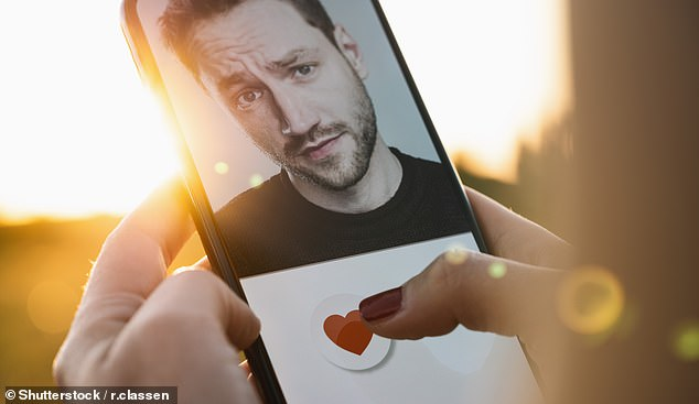 The study adds to increasing evidence dating apps boost the chances of compatibility - and reduce the risk of divorce