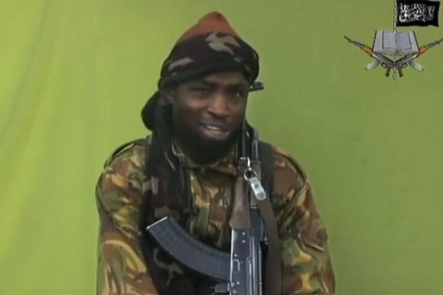 Boko Haram terror chief Abubakar Shekau claimed responsibility for the kidnapping of the schoolboys from Katsina state