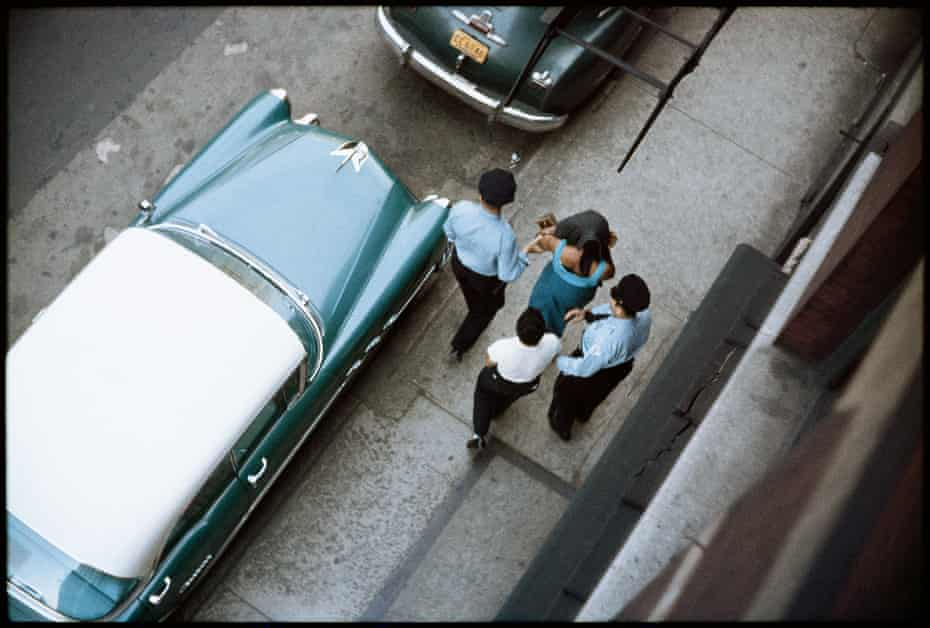 Untitled, Chicago Illinois by Gordon Parks