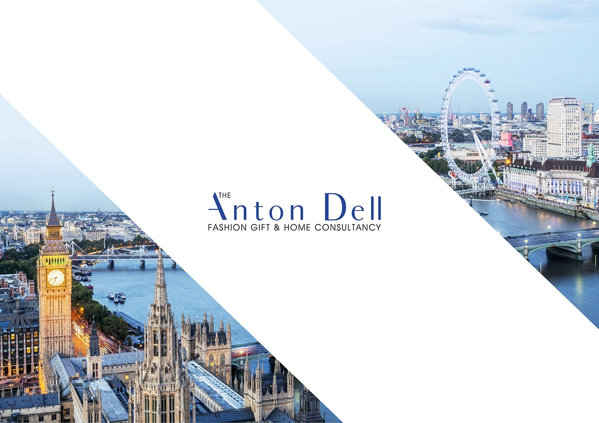 Agent and Brands Matchmaker Anton Dell partners with FashionUnited