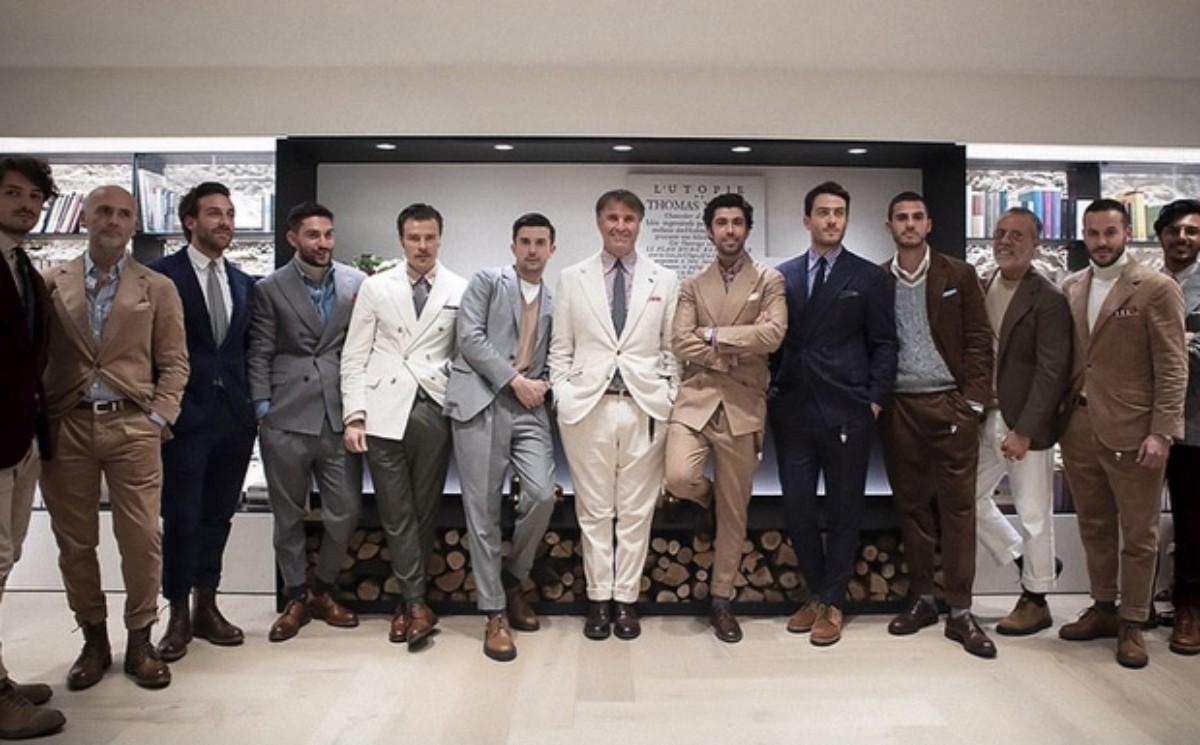 Brunello Cucinelli to open 2021 menswear season at Pitti Uomo