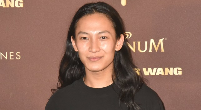 Alexander Wang