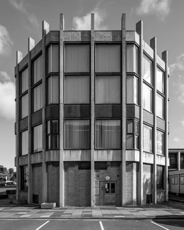 Carlisle Civic Centre
