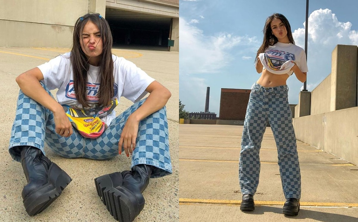 From retro to futuristic: Affordable streetwear from RFLCTIVE