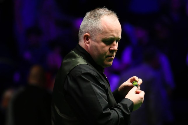 2019 Betway UK Championship - Day 11