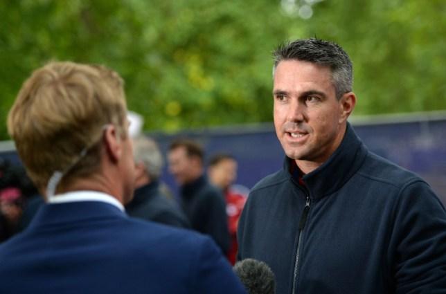 Kevin Pietersen says Tim Paine is 'not an Australia captain'