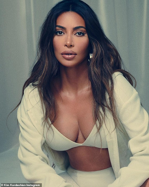 New deal:Beauty company Coty Inc announced on Tuesday they have completed acquisition of a 20 percent ownership interest in Kim Kardashian's business for $200M