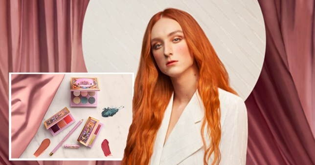 MAC are launching their first ever gender fluid line with Harris Reed