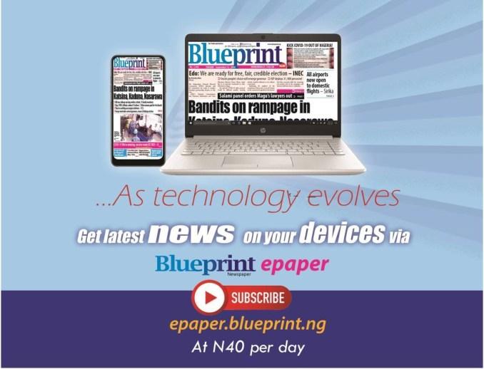 ePaper Subscription