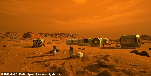 Physicists at the University of California, Irvine (UCI) have set out solve a pressing problem for space travelers – how can astronauts have enough fuel to travel back to Earth from Mars?