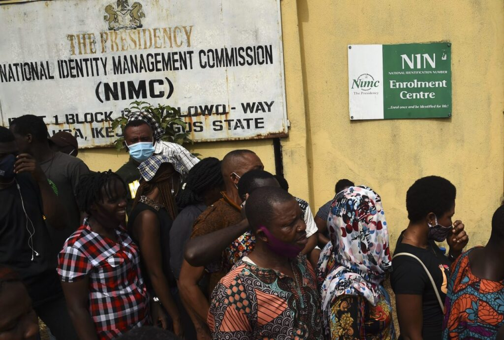 NIMC names 50 new centres for NIN enrolment in Lagos, Abuja - Gist Of The  Day