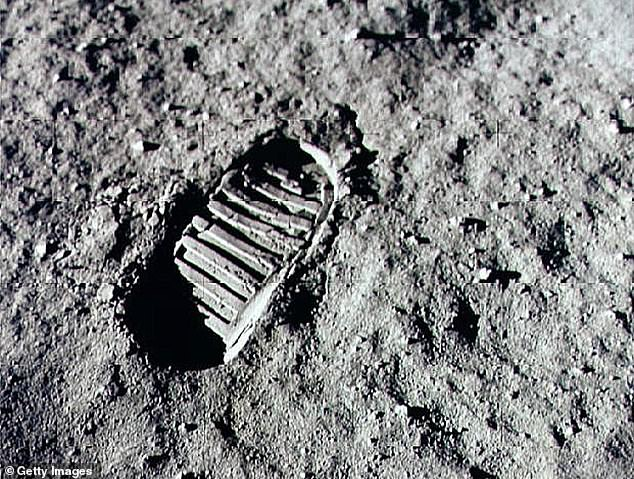 A new law ensures Neil Armstrong's 1969 footprint in the lunar surface is preserved for posterity, along with other historical artifacts on the moon