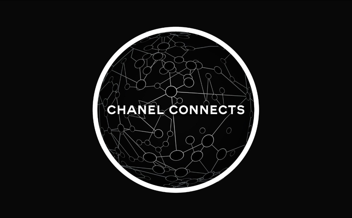 Podcast: Chanel Connects discusses the inner workings of artwork