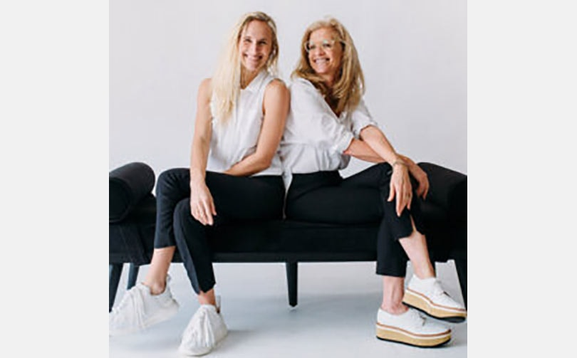 Podcast: Founders Nancy Taylor and Hannah Franco discuss sustainability and fashion