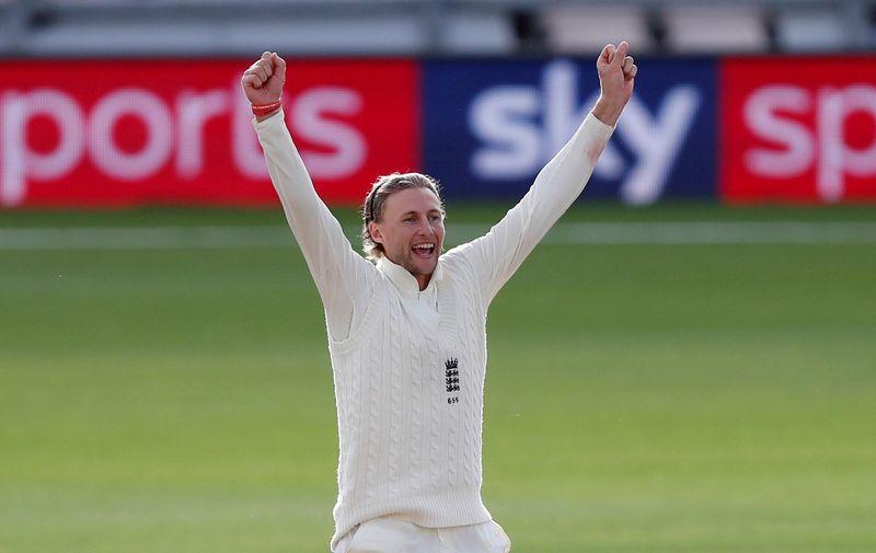 © Reuters. FILE PHOTO: Third Test - England v Pakistan