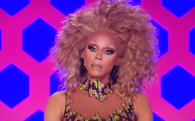 Coming soon! An Australian version of RuPaul's Drag Race is set to begin production this month, Daily Mail can exclusively reveal. Pictured: RuPaul Charles