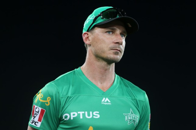 Dale Steyn will not feature at the 2021 Indian Premier League